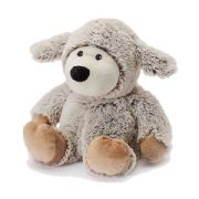 Warmies Cozy Plush Marshmallow Sheep